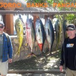 Los Cabos Fishing Report – February 18, 2018