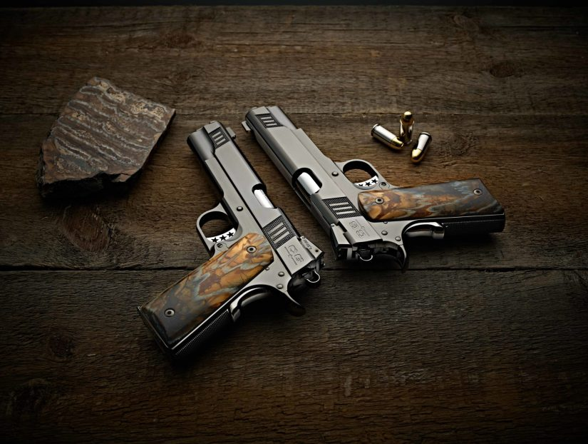 Cabot-Guns-Deluxe PIstols a