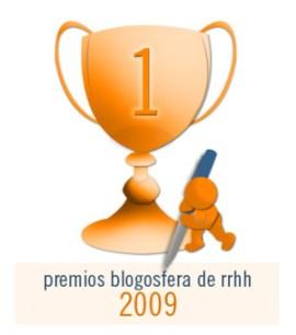 1er_premio_blogosferaRRHH