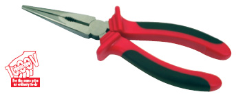 Long Nose Pliers 1000V.