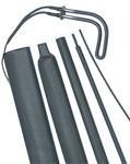 Heatshrink-Thin Wall-Flexible