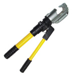 2 Tonne Hydraulic Crimper - 'C' Head