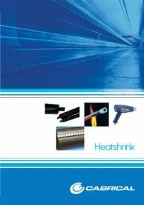 Cabrical Heatshrink Catalogue.