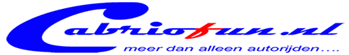 cabrio club logo cabriofun cabrioclub cabriofun nl