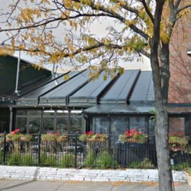 Patrick McGovern's Pub in Minnesota
