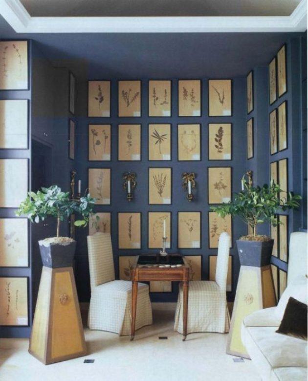 Low Basement Ceiling Ideas - Display items vertically Cabritonyc.com
