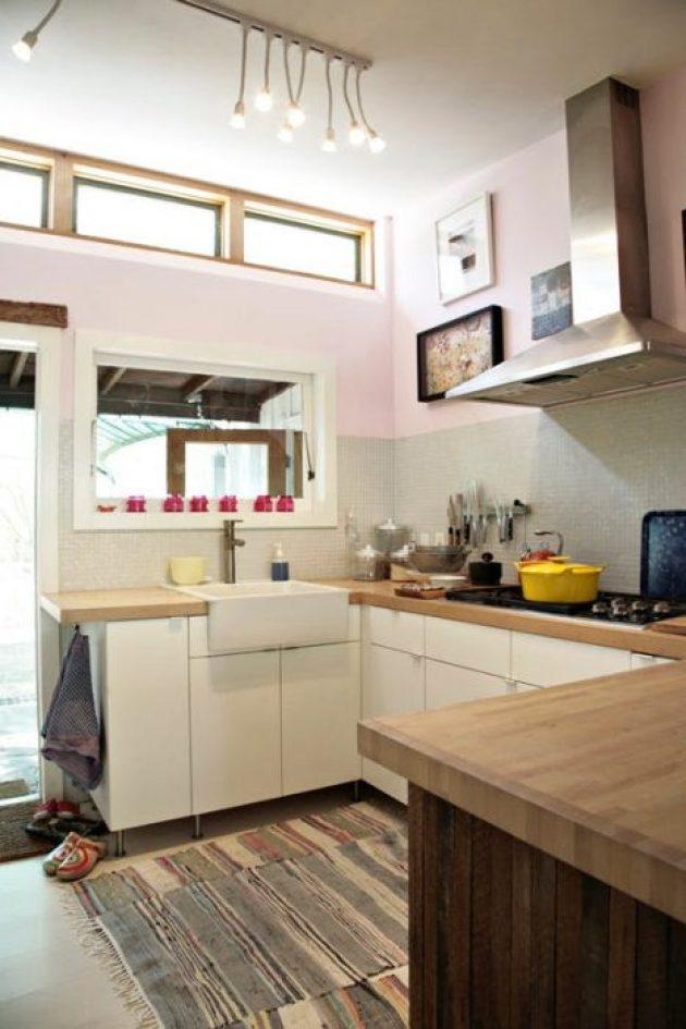 Kitchen Lighting Ideas - Scandi-Style - Cabritonyc.com