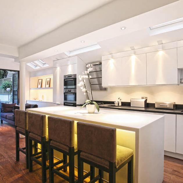Kitchen Lighting Ideas - Light Fantastic - Cabritonyc.com