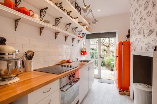 Kitchen Lighting Ideas in Cabinets - Cabritonyc.com