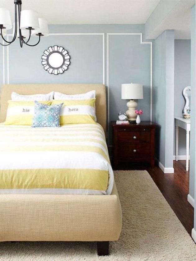 Modern Master Bedroom Decor Ideas - Everyday Easy - Cabritonyc.com