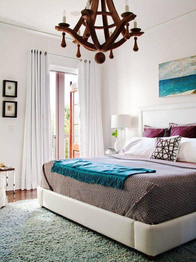Modern Master Bedroom Decor Ideas - Sophisticated and Cool - Cabritonyc.com