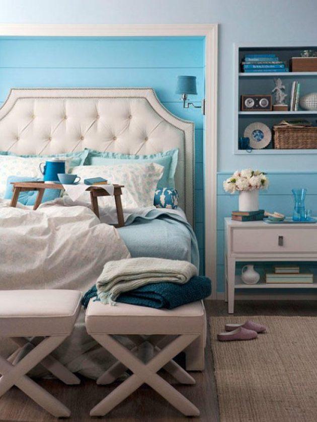 Romantic Master Bedroom Decor Ideas - Tucked In - Cabritonyc.com
