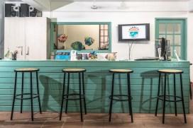 Cabrits Dive Center - The Dive Shop
