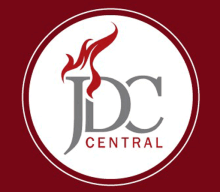 Volunteer at JDCC 2018!
