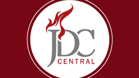Volunteer at JDCC 2018!