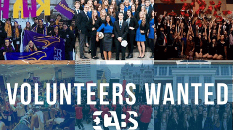 JDC Central Volunteers Wanted!
