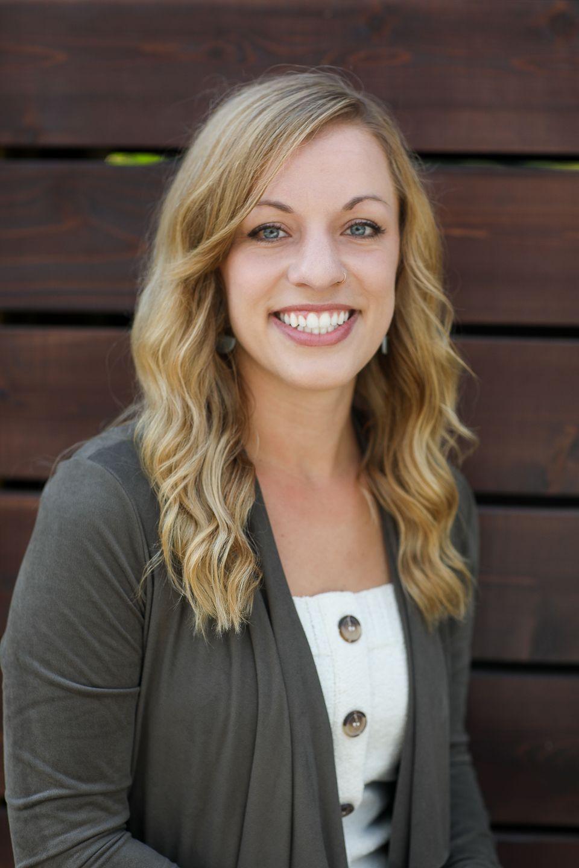 Ashley Vance, LMSW