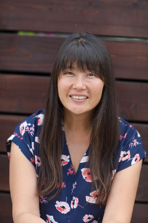 Susie Kim-VanderGriend, LLMSW