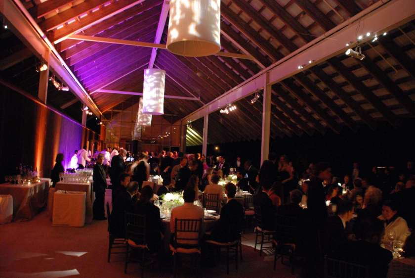 Event Design & Lighting