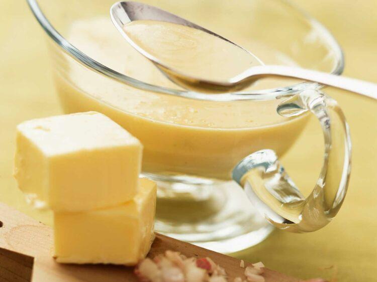 Beurre blanc  Recettes  recette sur Cuisine Actuelle