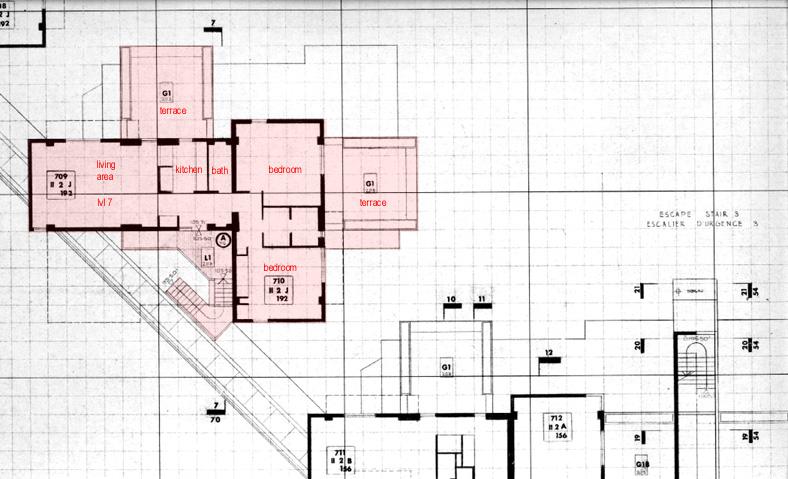 Habitat '67 residences - Case Study 1. level 4