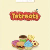 Tetreats - Cacahuete
