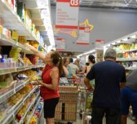 Consumidor Tânia Rêgo_Agência Brasil