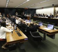 debate reforma política Câmara dos Deputados