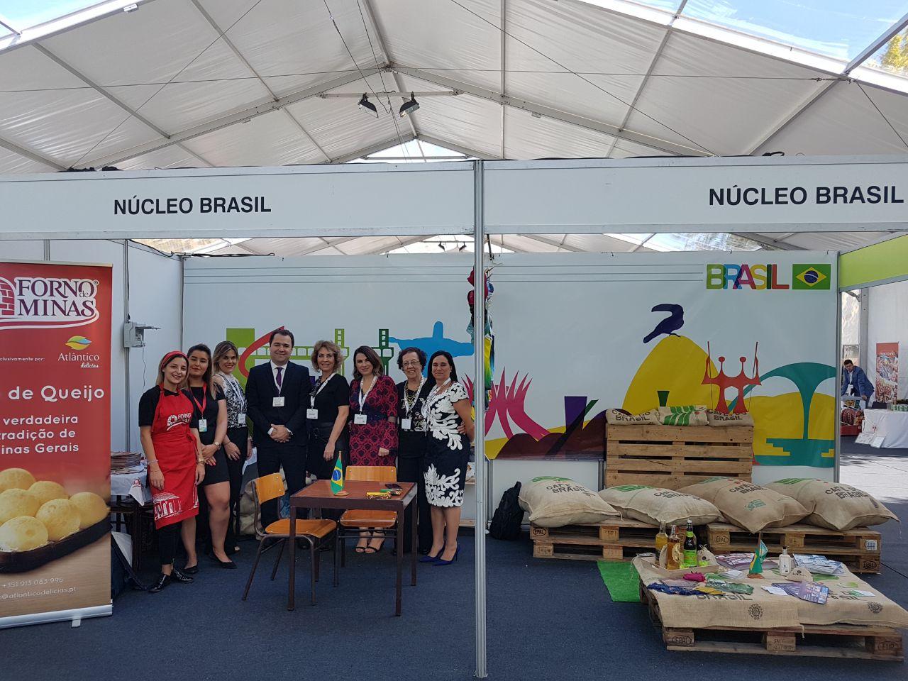 A economia brasileira decola para o crescimento