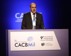 5º Fórum Nacional CACB Mil