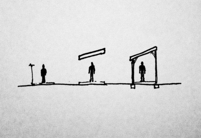 scale, purpose, gravity