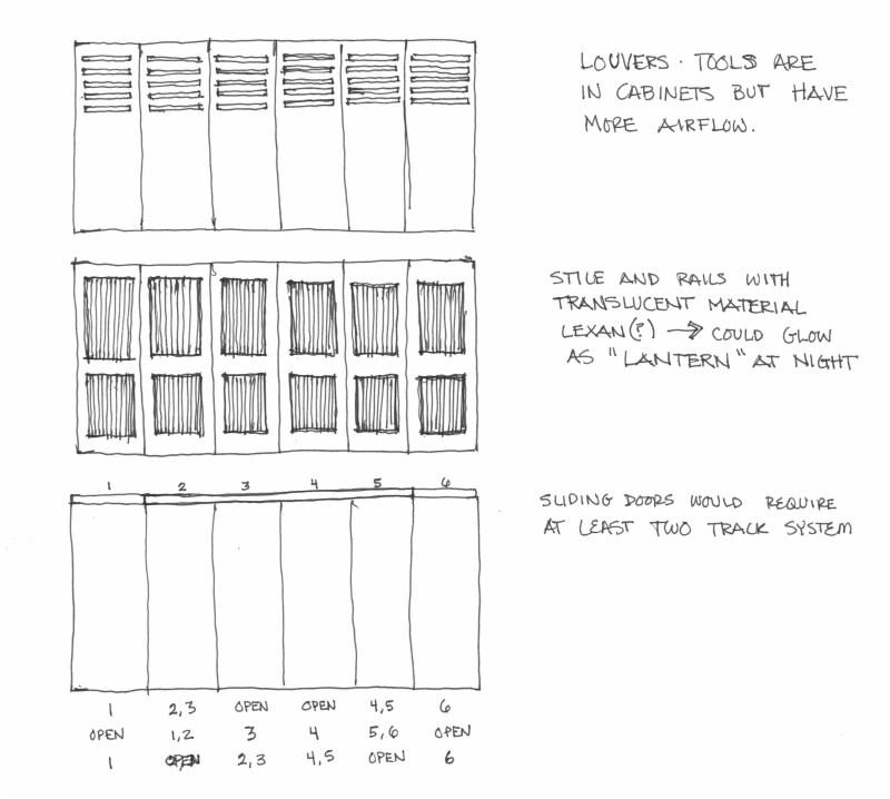Storage Sketch 3