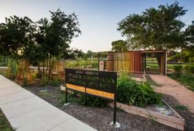 North Austin Community Garden - https://www.austinymca.org/north-austin-community-garden