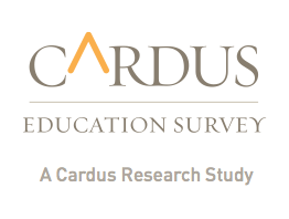 Cardus Education Survey