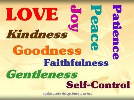 Image result for fruits of the spirit images