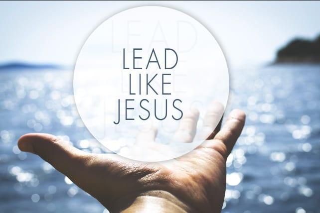 Leading as a Steward