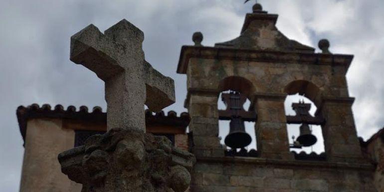 Cáceres convento de santa Clara