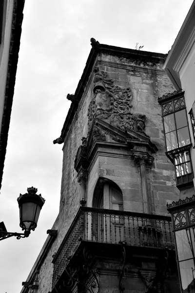 Palacio de Godoy (antiguo Círculo de la Concordia)