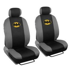 Batman Car Chair 8 Dining Table Set Bdk Auto Wb Dc Comics Accessories Front Seat