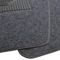 BDKUSA 3 Row Best Quality Carpet Car Auto Mats for SUV Van ...