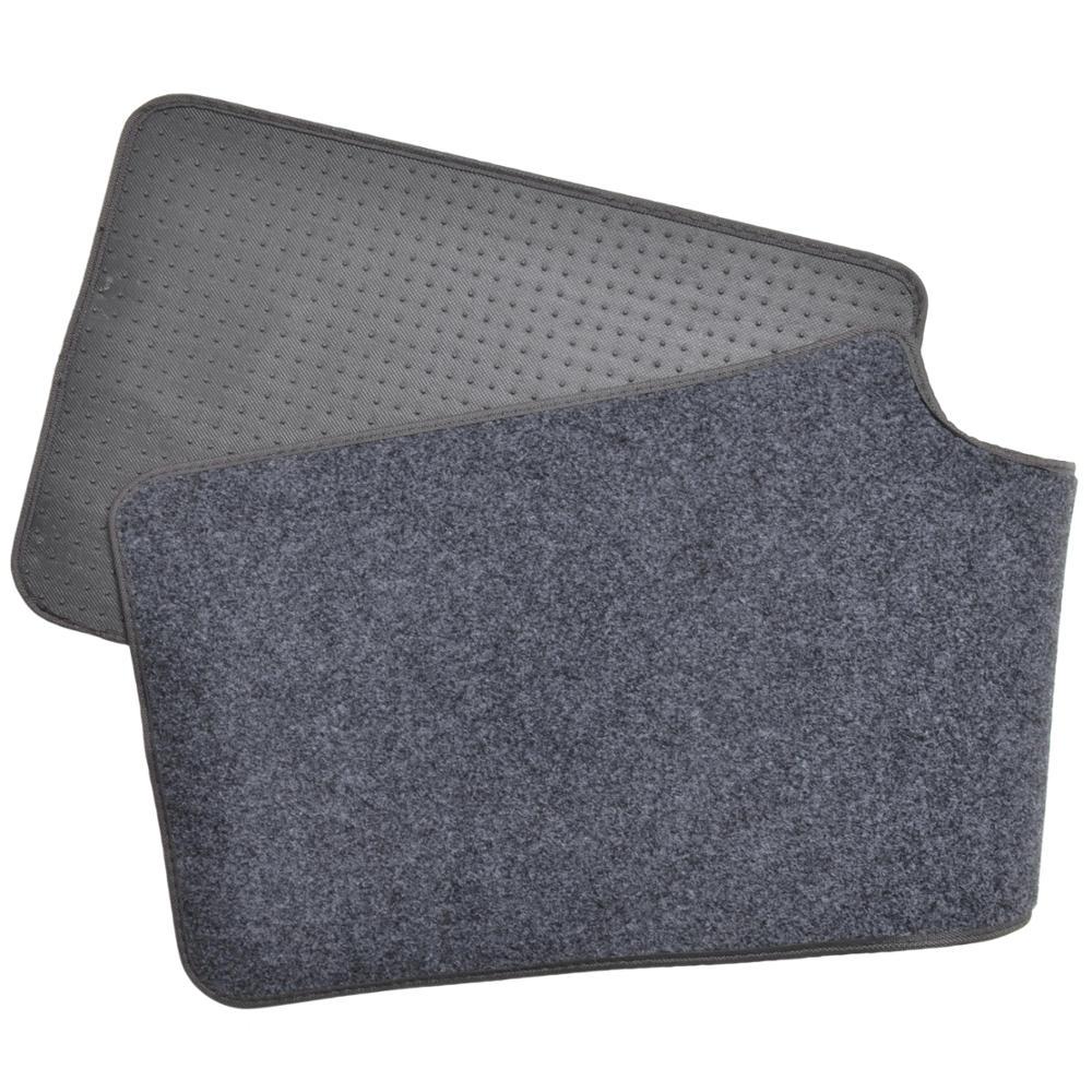 BDKUSA 3 Row Best Quality Carpet Floor Mats for SUV Van