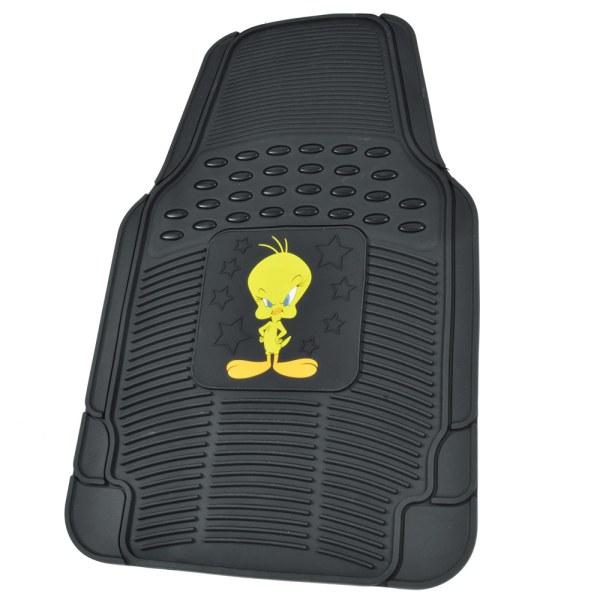 Tweety Bird Seat Covers