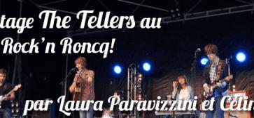 The Tellers Rock'n Roncq laura-Paravizzini-celinoue