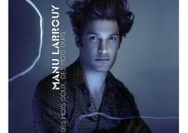Manu Larrouy cd promo