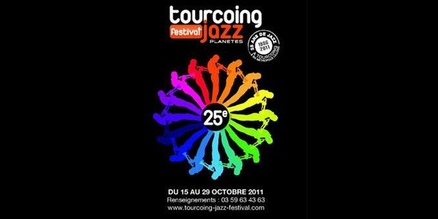 Tourcoing Jazz Festival 2011 Part 3 25 ans
