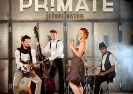 Louise Primate cécile cognet lille musicienne