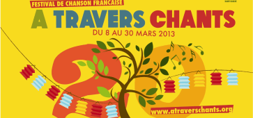 festival A Travers Chants 2013 saint saulve