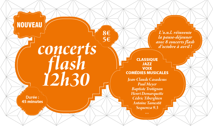 Les concerts flash de l'O.N.L. concerts-flash-orchestre national de lille concerts-flash-orchestre national de lille