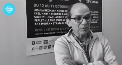 Festival de la Côte d'Opale : l'interview du directeur Patrick Dréhan