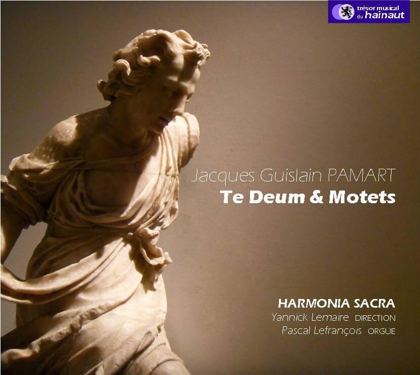 Harmonia Sacra te-deum-motets-couverture